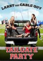Larry the Cable Guy - Tailgate Party [DVD]<br>$303.00