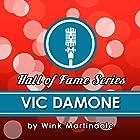 Vic Damone Radio/TV von Wink Martindale Gesprochen von: Wink Martindale