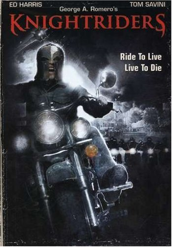 Knightriders / ������-��������� (1981)