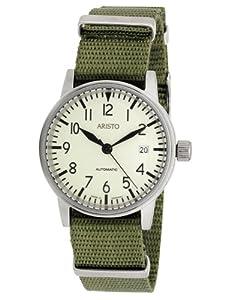 Aristo 3H41 Reloj de caballero