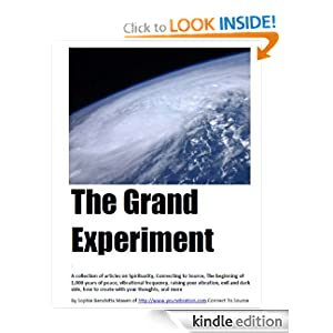 the grand experiment book on amazon