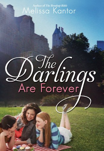 Cover of The Darlings Are Forever