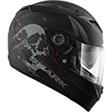 Shark S700-S Naka Mat Motorcycle Helmet
