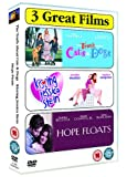 The Truth About Cats And Dogs/Kissing Jessica Stein/Hope Floats [DVD]