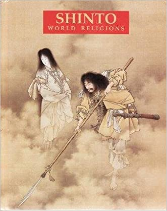 Shinto (World Religions (Facts on File))