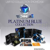 DJMAX TECHNIKA 3 PLATINUMBLUE COLLECTION