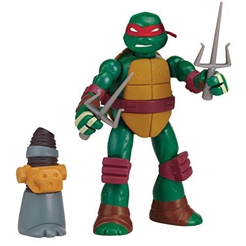 Teenage Mutant Ninja Turtles Mix & Match Raphael Figure Action Figure (Mix And Match Mutations compare prices)