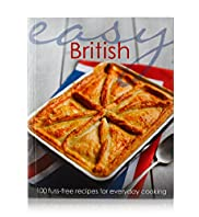 Easy British Book