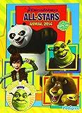 DreamWorks Heroes Annual 2014