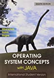 img - for Operating System Concepts with Java 8th International st edition by Silberschatz, Abraham, Galvin, Peter Baer, Gagne, Greg (2010) Paperback book / textbook / text book