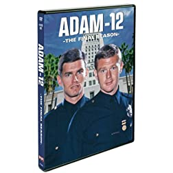 Adam 12: Season Seven