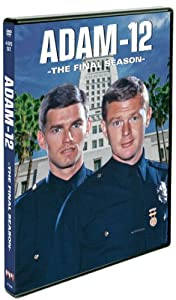 Adam 12: The Final Season