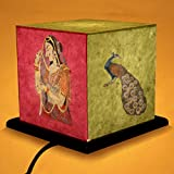 Art Potli Indian Royals Lamp