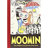 Moomin: The Complete Tove Jansson Comic Strip - Book One: 1by Tove Jansson