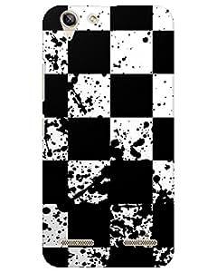 WEB9T9 Lenovo Vibe K5 Plus back cover Designer High Quality Premium Matte Finish 3D ...