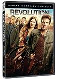 Revolution - Temporada 1 DVD en Español