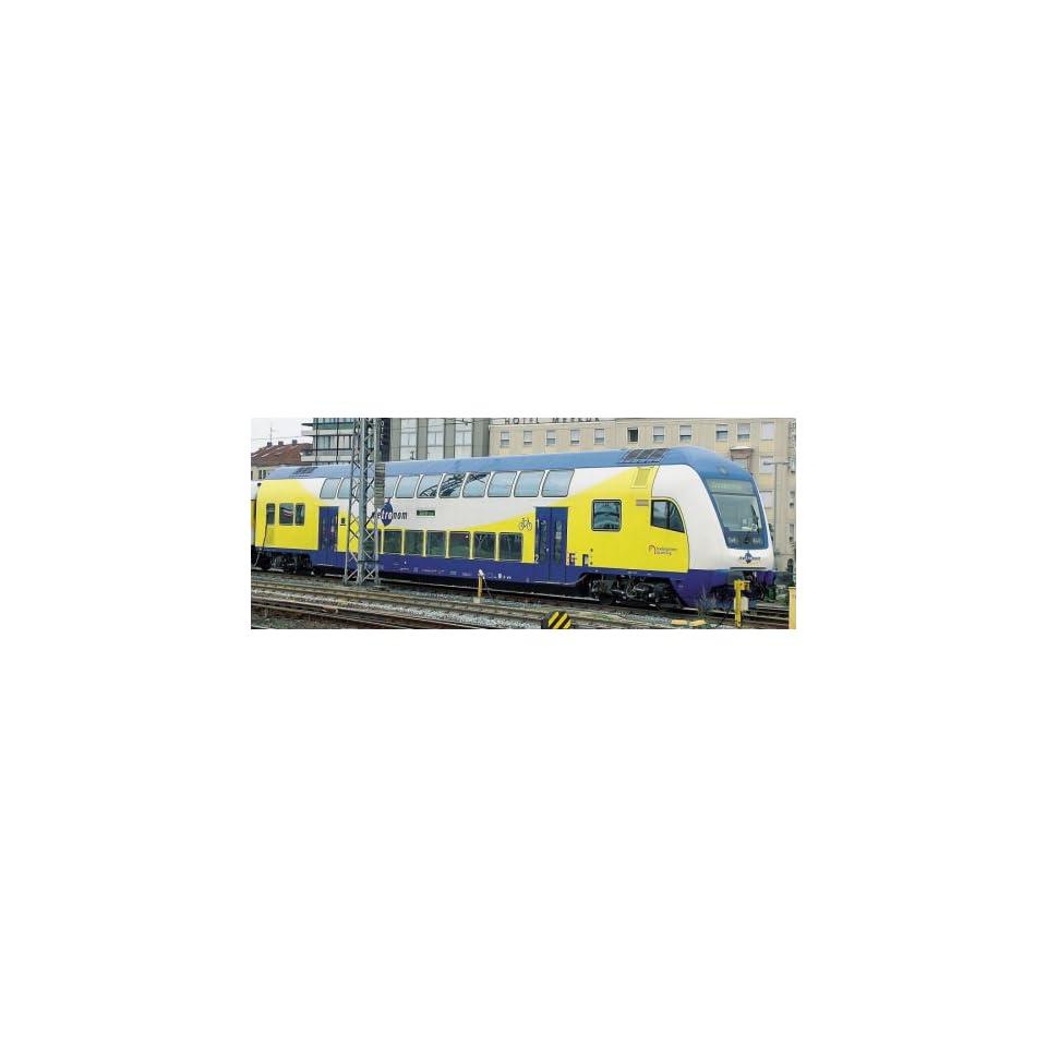 d90ede0beca Fleischmann 862081 Metronom Driving Coach IV on PopScreen
