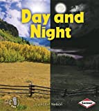 Robin Nelson Day and Night (First Step Nonfiction)