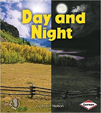 Day and Night (First Step Nonfiction (Paperback))