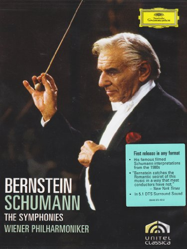 Schumann: The Symphonies [DVD] [2009] [NTSC]