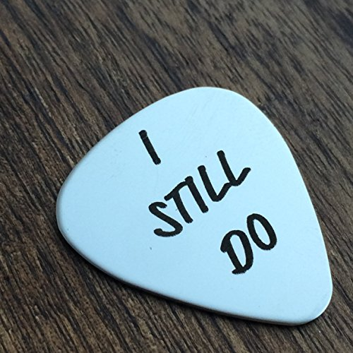 Anniversary-Guitar-Pick-I-Still-Do-Husband-Guitar-Pick-Anniversary-Gift-I-Still-Do-Guitar-Pick-Mens-Gift-10-years-Gift-8-year-Gift