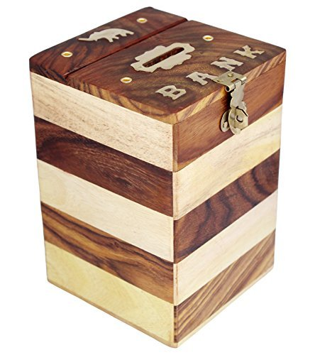 itos365-handcrafted-wooden-money-bank-safe-kids-piggy-coin-holder-box-gifts