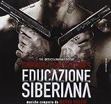 Educazione Siberiana by Mauro Pagani (2013-03-05)