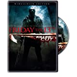 Friday the 13th: Killer Cut (Widescreen Edition) ~ Jared Padalecki
