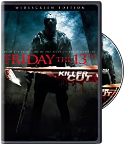 Friday the 13th (Killer Cut, Widescreen)