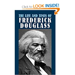 an introduction to the life and times of frederick douglass