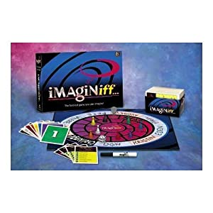 iMAgiNiff Game