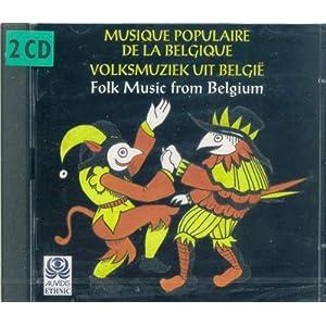 Amazon.com: Musique Populaire de la Belgique (Folk Music From ...
