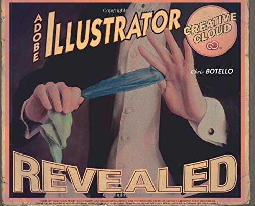 Adobe Illustrator Creative Cloud Revealed (Stay Current with Adobe Creative Cloud) PDF