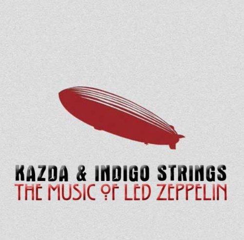 Immigrant Song (Arr. J. Kazda)