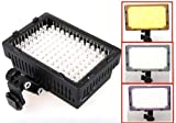 Neewer 126 LED LIGHT for DSLR CAMERA or Digital Video Recorder CANON , NIKON, SONY, SAMSUNG, KODAK , PENTAX , PANASONIC thumbnail