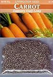 PLUS PACK - 8000+ Seeds-Carrot Danvers Half Long-Veggie
