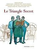 echange, troc Convard - Le Triangle Secret - Intégrale 40 Ans