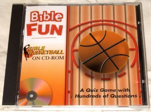 Bible Basketball (Bible Fun) - 1
