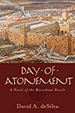 Image of Day of Atonement: A Novel of the Maccabean Revolt