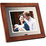 GiiNii Digital Photo Frame - GN-811