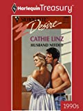 Husband Needed (Harlequin Desire)
