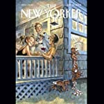 The New Yorker, July 28, 2008 (John Cassidy, Evan Osnos, Jeffrey Toobin) | John Cassidy,Evan Osnos,Jeffrey Toobin