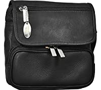 David King & Co. Large Double Pocket Waist Pack by David King & Co.
