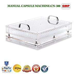 Manual capsule filler, manual capsule filling machine,manual capsule machine, CN-300 size 0