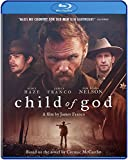 Child of God (Blu-ray) (2014) Poster