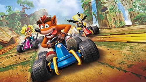 Crash Team Racing: Nitro Fueled - XboxOne ゲーム画面スクリーンショット1