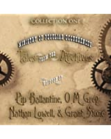Tales from the Archives: Collection 1 (English Edition)