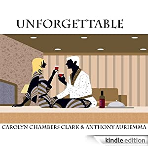 UNFORGETTABLE, An empty nest romance + wedding