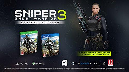 Sniper: Ghost Warrior 3 Season Pass Edition screenshot