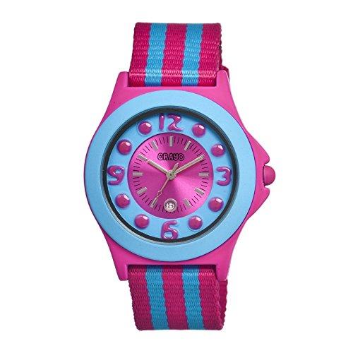 crayo-cr0708-carnival-watch